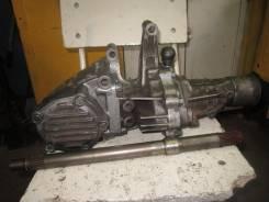 Клапан 4wd. Mitsubishi Galant Mitsubishi RVR Двигатель 4G63