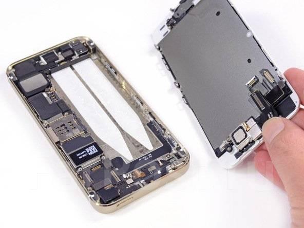 Ремонт/ замена экрана iPhone 4/5/5s/6/6s/6+/7/7+/8/8+ iStore! +Подарок