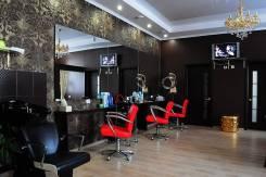 Продам действующий салон красоты во Владивостоке