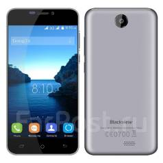 Blackview BV2000s. Новый