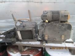 Печка. Nissan Vanette