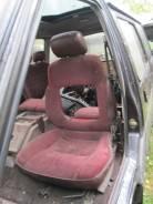 Сиденье. Nissan Vanette