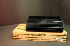 Alphard Machete M54