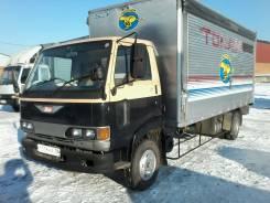 Hino Ranger. Продается грузовик Hina Ranger, 6 014 куб. см., 3 000 кг.