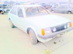 Запчасти на Опель Кадет 1981г. Opel Kadett