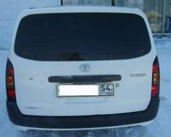 Стекло зеркала. Toyota Probox
