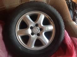 Комплект колес 235/60/16. x16