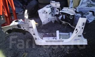 Стойка кузова. Toyota Corolla Fielder, NZE141, NZE144, ZRE142 Toyota Corolla Axio, ZRE142, NZE141, NZE144 Двигатели: 1NZFXE, 1NZFE