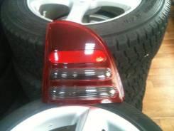 Стоп-сигнал. Toyota Starlet, NP90