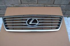 Решетка радиатора. Lexus LX470. Под заказ