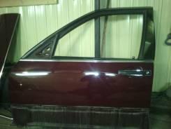 Дверь боковая. Mercedes-Benz S-Class, W140