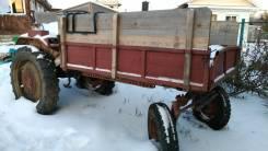 ХТЗ Т-16. Продаётся трактор ХТЗ 16