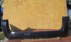 Бампер. Honda Accord, CM1