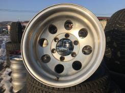 Mickey Thompson. 8.0x15, 6x139.70, ET-28, ЦО 108,0 мм.