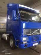 Volvo FH 12. Вольва FH 12, 4 000 куб. см., 40 000 кг.