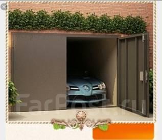 Изготавление- гаражные ворота, металические двери, решётки и т. д.