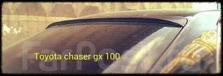Спойлер на заднее стекло. Toyota Chaser, GX100, LX100, JZX101, JZX100, JZX105, SX100, GX105. Под заказ