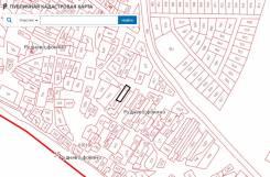 Продам 6 соток в самом Руднево. 600 кв.м., аренда, от частного лица (собственник). Схема участка