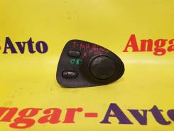 Блок управления зеркалами. Toyota: Corolla, Corolla Levin, Sprinter Trueno, Sprinter Marino, Corolla Ceres Двигатели: 4AFE, 4AGZE, 5AFE, 4AGE