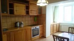 2-комнатная, улица Аллилуева 3. Третья рабочая, частное лицо, 55 кв.м. Кухня