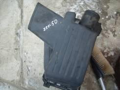 Корпус воздушного фильтра. Toyota Vista Ardeo, ZZV50 Toyota Vista, ZZV50 Двигатель 1ZZFE