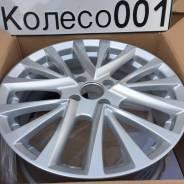 NZ Wheels. 6.5x16, 3x98.00, 4x98.00, 4x100.00, ЦО 60,1мм.