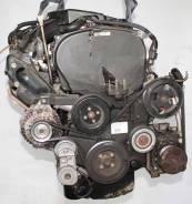 Двигатель. Mitsubishi Airtrek, CU4W