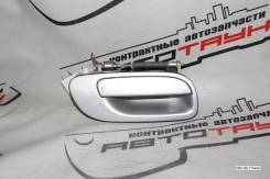 Ручка двери внешняя, правая передняя