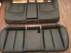 Сиденье. Subaru Legacy B4, BM9