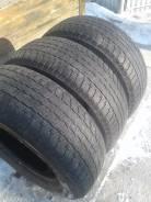 Bridgestone Dueler H/T. Всесезонные, 2007 год, износ: 80%, 3 шт