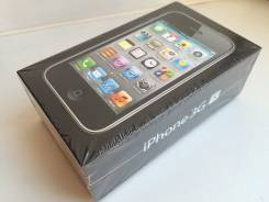 Apple iPhone 3GS 8Gb. Новый