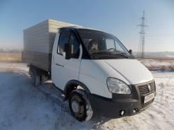 ГАЗ 3302. Продается газель бизнес, 2 700 куб. см., 1 500 кг.