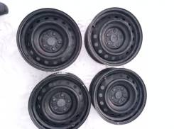 Toyota. 6.5x16, 5x114.30, ЦО 60,0мм.