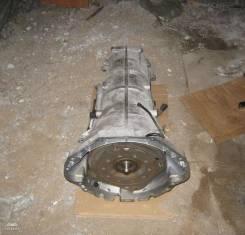 Автоматическая коробка переключения передач. BMW X5, E53 Двигатели: N62B48, N62B44