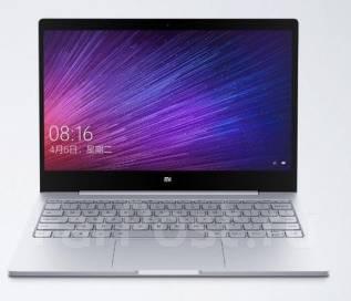 "Xiaomi Mi Notebook Air 13.3. 13.3"", 2,3ГГц, ОЗУ 8192 МБ и больше, диск 256 Гб, WiFi, Bluetooth, аккумулятор на 9 ч."