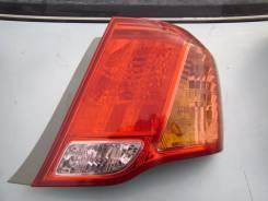 Стоп-сигнал. Toyota Corolla Axio, NZE141