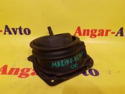 Защита горловины топливного бака. Toyota Sprinter Marino, AE101 Двигатель 4AFE