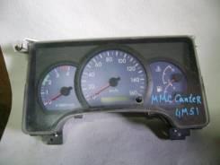 Панель приборов. Mitsubishi Canter