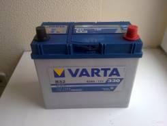 Varta. 45 А.ч., производство Европа