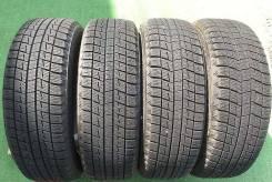 Bridgestone Blizzak Revo1. Зимние, 2011 год, износ: 5%, 4 шт