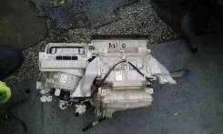 Радиатор отопителя. Toyota Corolla Fielder, NZE141, NZE144, ZRE142 Toyota Corolla Axio, ZRE142, NZE141, NZE144 Двигатели: 1NZFXE, 1NZFE