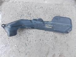 Защита горловины топливного бака. Toyota Probox, NCP51V