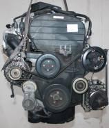 Двигатель. Mitsubishi Dion, CR9W