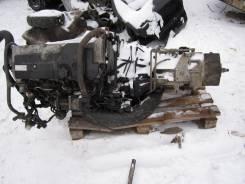 Автоматическая коробка переключения передач. Toyota Dyna