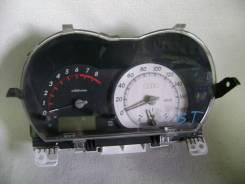 Панель приборов. Toyota ist, NCP65, NCP61, NCP60 Двигатели: 1NZFE, 2NZFE