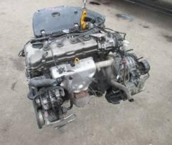 Двигатель в сборе. Nissan Sunny Nissan AD, MVFY10 Nissan Wingroad Двигатель GA15DS