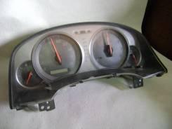 Панель приборов. Toyota Mark II Wagon Blit, JZX115 Toyota Mark II, JZX115 Двигатели: 1JZGE, 1JZGTE, 1JZFSE