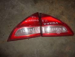 Стоп-сигнал. Nissan Wingroad, VGY11, VFY11, WRY11, WPY11, VY11, VHNY11, WFNY11, WHY11, VEY11, WFY11, WHNY11, VENY11