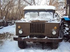 ГАЗ 66. Продается самодельный дизельный тягач, собранный на основе , 7 000 куб. см., 3 000 кг.