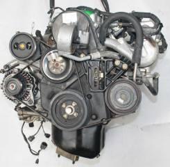 Двигатель в сборе. Mitsubishi Chariot, N43W Двигатель 4G63
